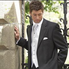 Gentleman's Choice Tuxedo