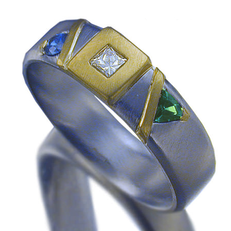 Uniquely Yours Custom Designed Jewelry