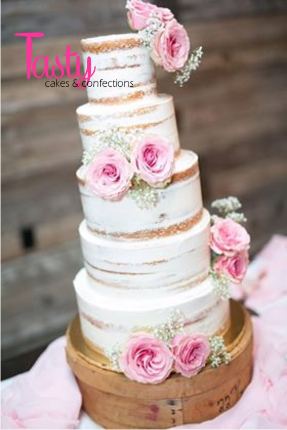 Tasty ~ Cakes & Confections