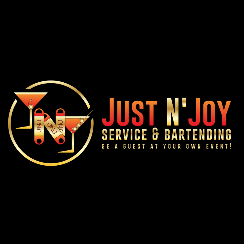 Just N' Joy Service & Bartending