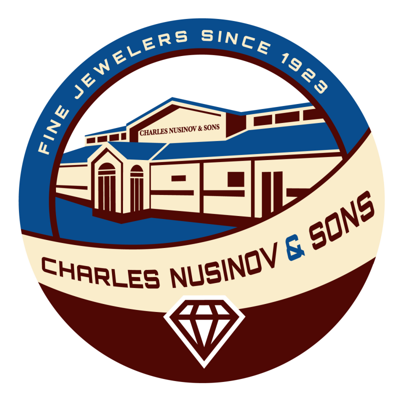 Charles Nusinov & Sons Jewelers