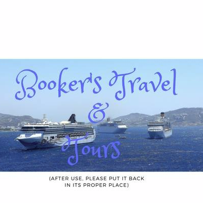 Bookers Travel