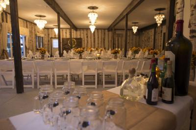 White Birch Banquet Hall