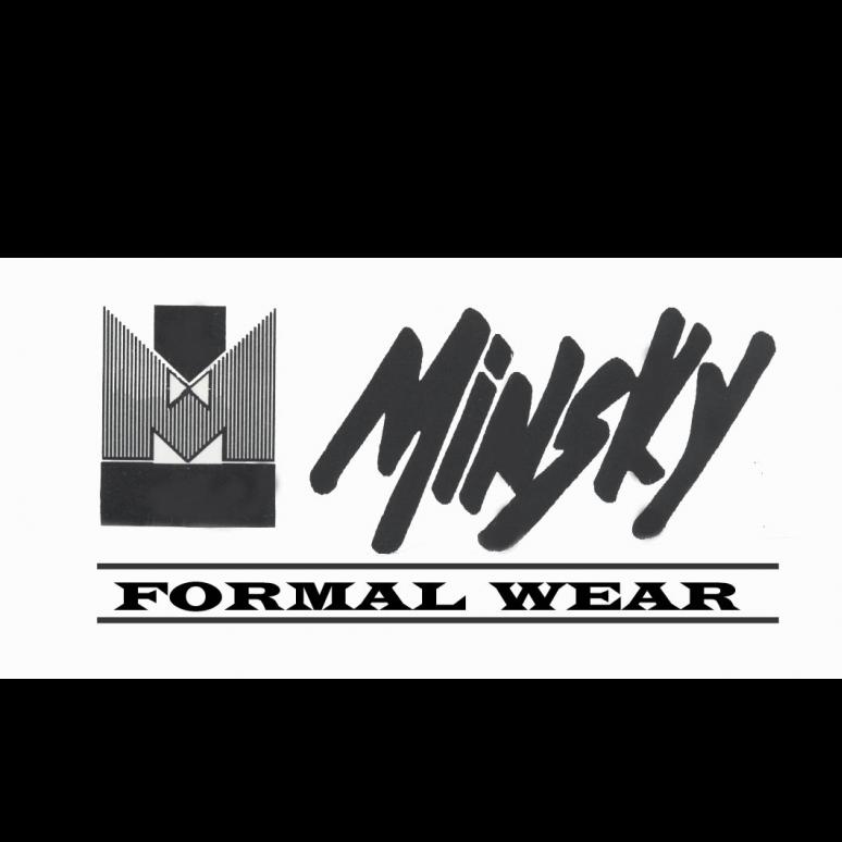 Minsky Formal Wear