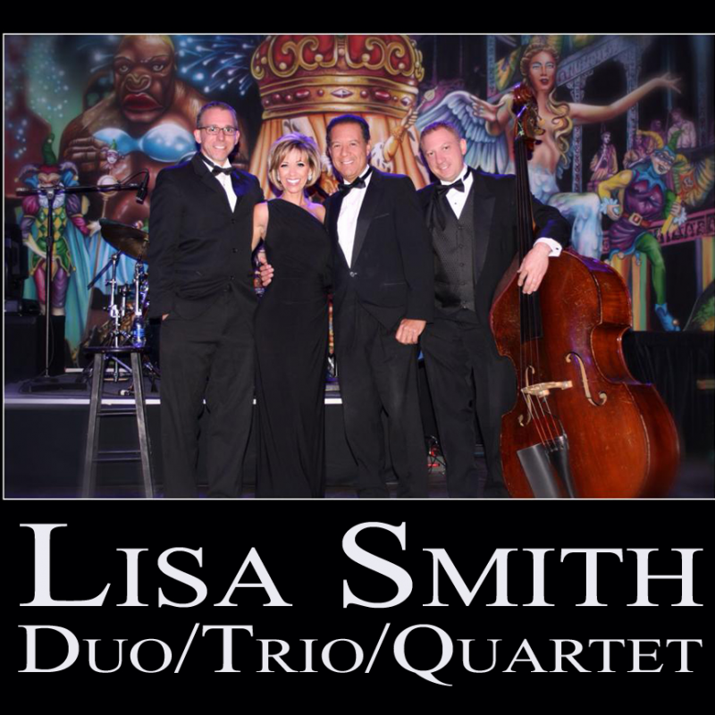 Lisa Smith, Jazz Singer