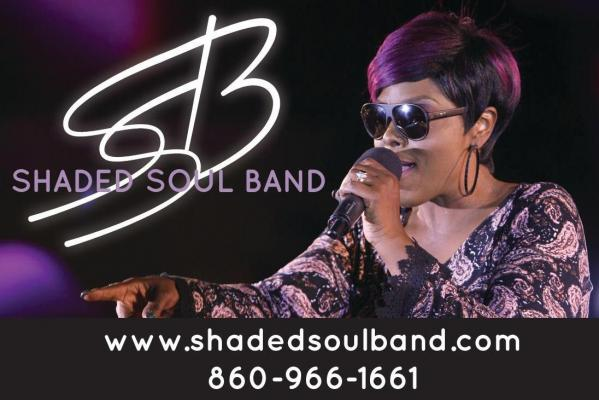 Shaded Soul Band
