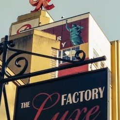 The Factory Luxe