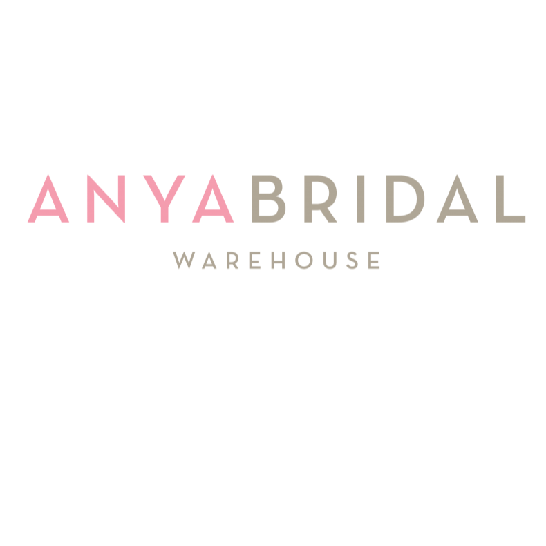 Savvi Formalwear/Anya Bridal