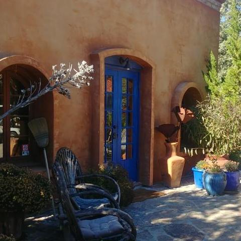 El Rancho Robles Historic Guest Ranch