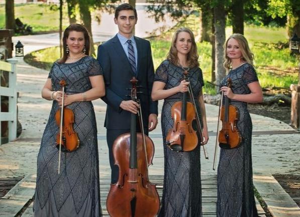 European Ensemble Strings