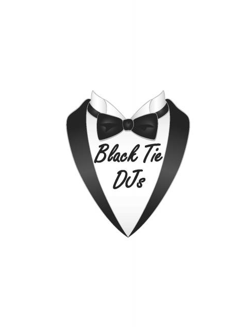 BLACK TIE DJs