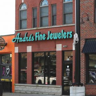 Andre's Fine Jewelers
