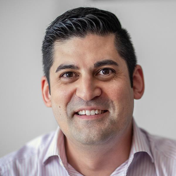Rev. Dr. Daniel Rodriguez Schlorff