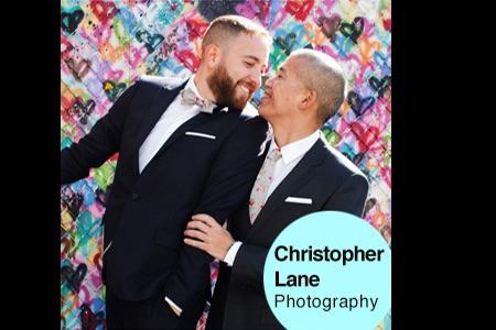 Christopher lane Wedding Photography