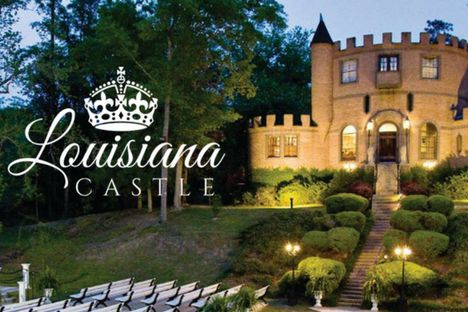 Louisiana Castle