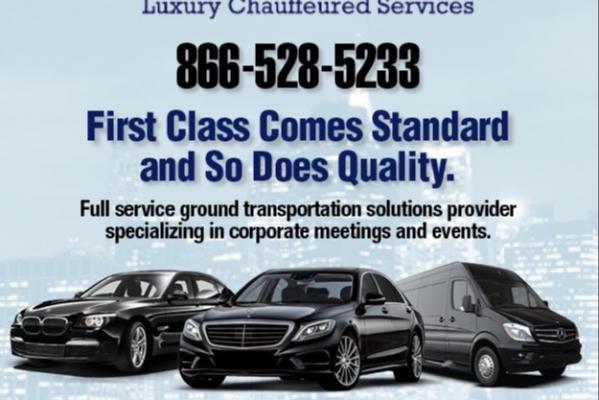 Rendez-Vous Limousine, LLC