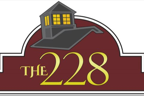 The 228 In Sterling