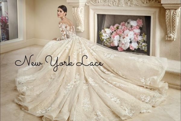 New York Lace