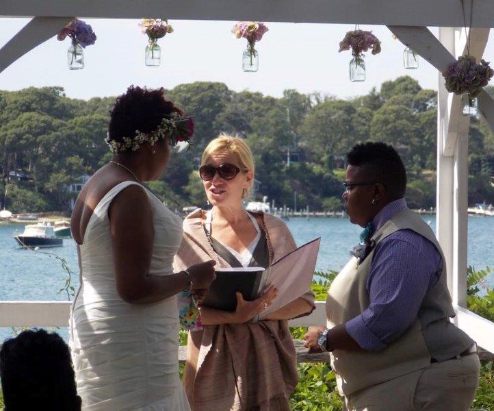 My Vineyard Elopement & Weddings