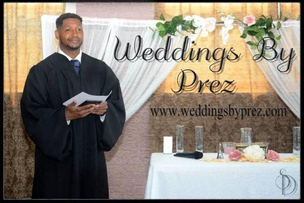 Weddings by Prez