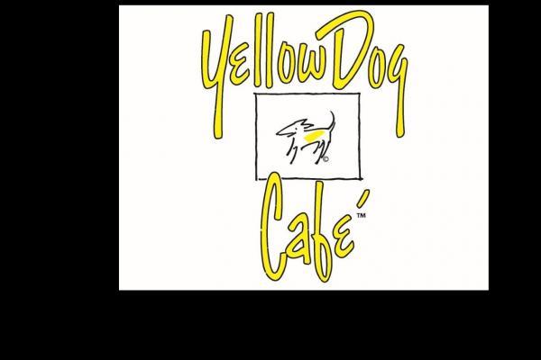 Yellow Dog Cafe