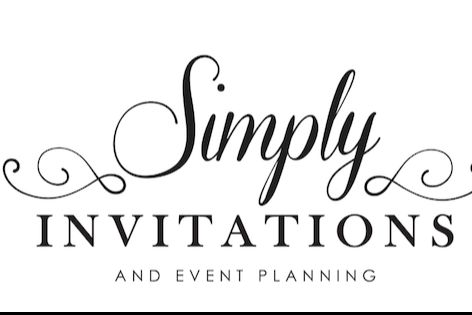 Simply Invitations and Events