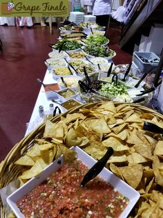 Bring in your own homemade food, use your own caterer, or we can recommend caterers in our area.