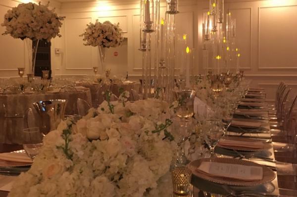 Elizabeth Sofia Creations/The Event Planner Miami