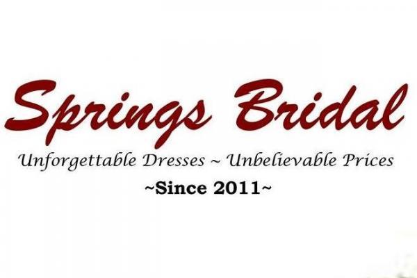 Springs Bridal