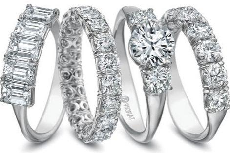 Ginsberg Jewelers