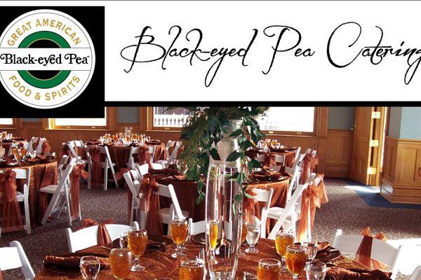 Black-eyed Pea Restaurants