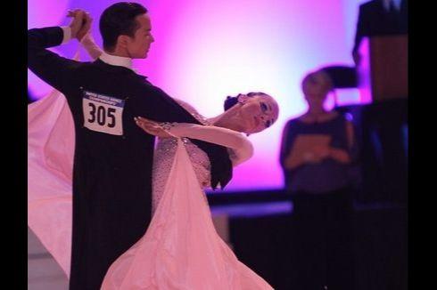 Dance Studio Lioudmila Inc.