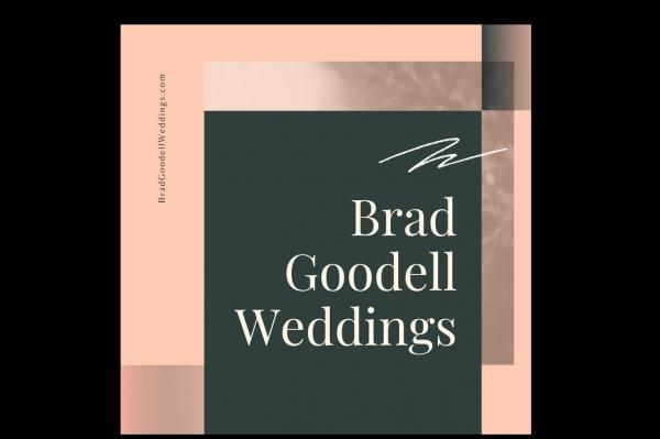 Brad Goodell Weddings