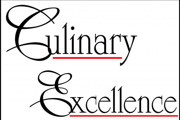 Culinary Excellence Catering and Events