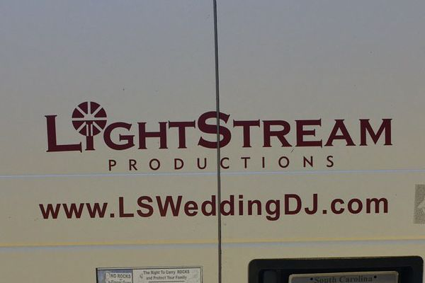 LightStream Wedding DJ