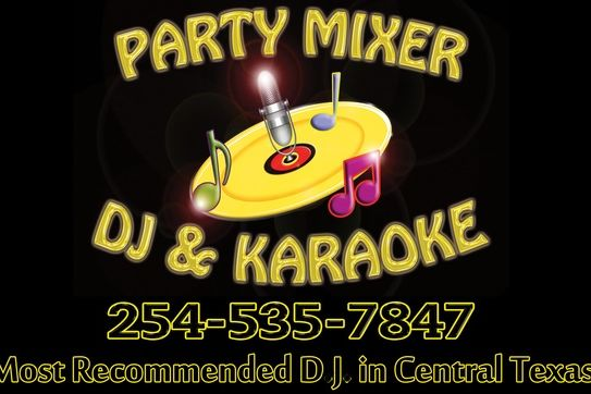 The Party Mixer DJ & Karaoke