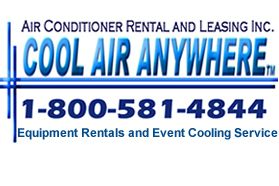 Air Conditioner Rental and Leasing Inc.