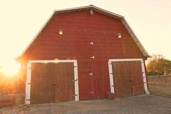 FiveSense Farm Venue