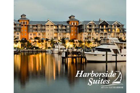 Little Harbor Resort