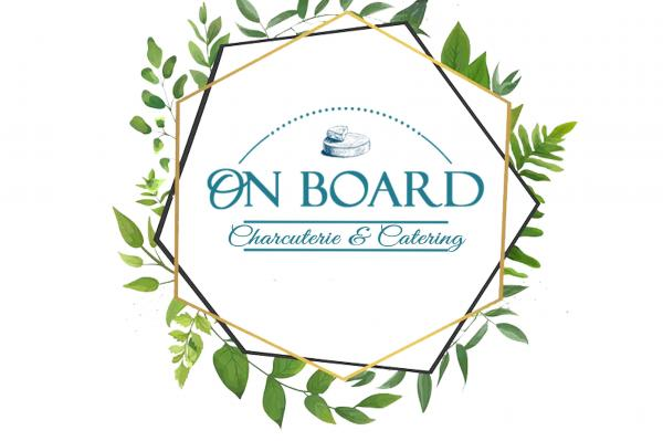 On Board Catering & Events