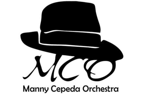 Manny Cepeda Orchestra (Classic Salsa Band)