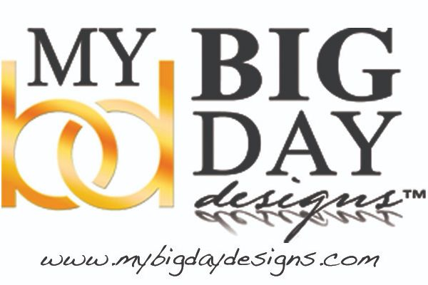 MY BIG DAY DESIGNS