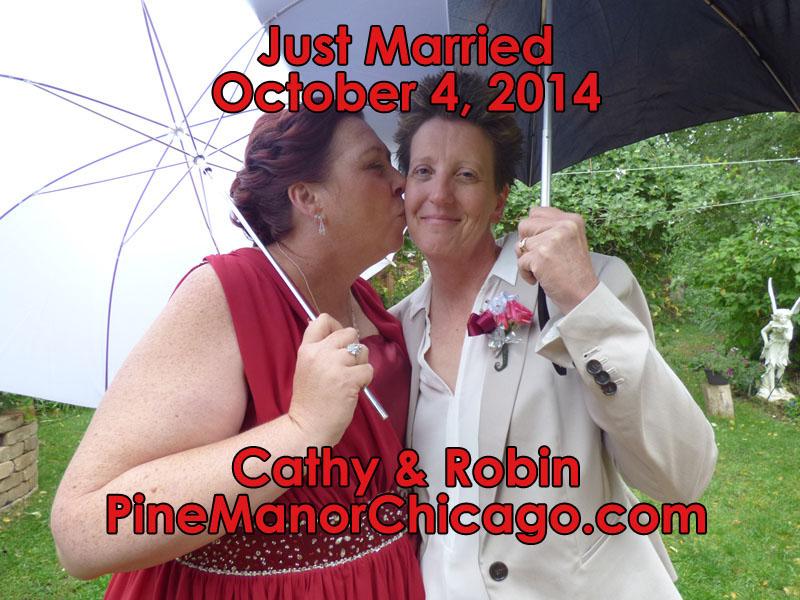 Gay Wedding Chicago Site
