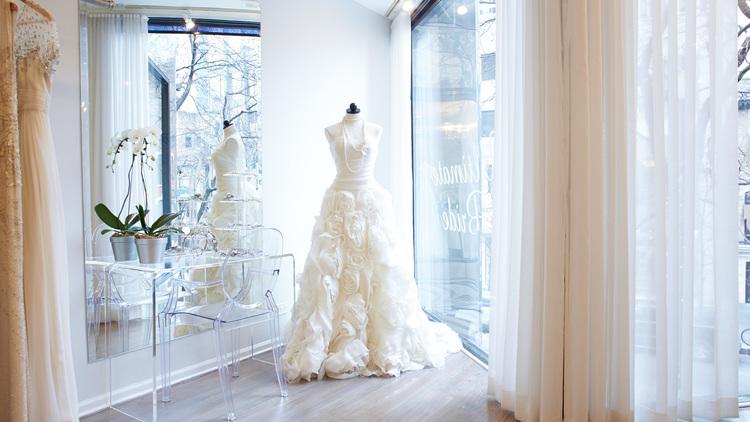 Ultimate Bride