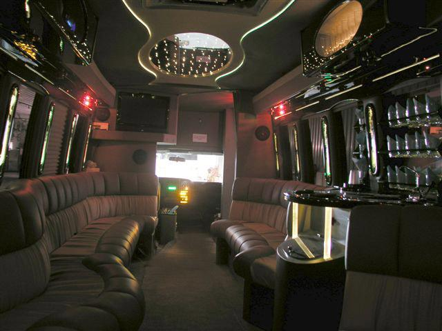 Satisfaction Limousines & Luxury Party buses