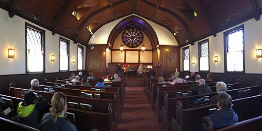 The Unitarian Church of Staten Island