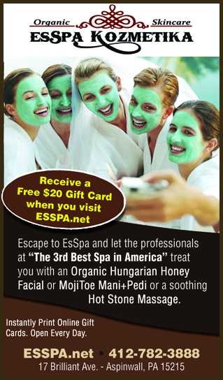 Free Treatment for the Couple when booking a group party.